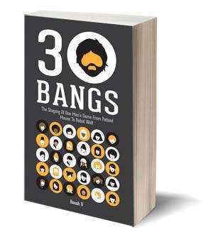 30 Bangs 3D