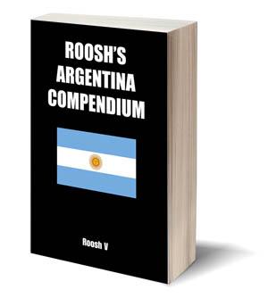 Roosh's Argentina Compendium 3D