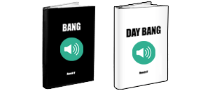 Bang Day Bang Audiobooks