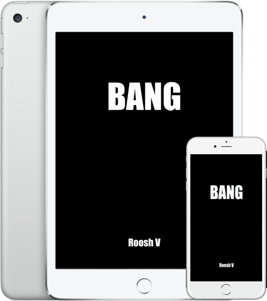 Bang eBook