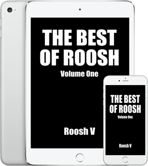 The Best Of Roosh Volume I Devices