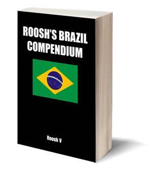 Roosh's Brazil Compendium 3D