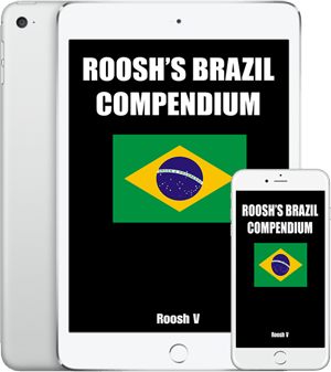 Roosh's Brazil Compendium Devices