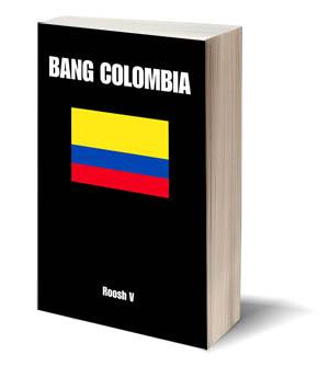 Bang Colombia 3D