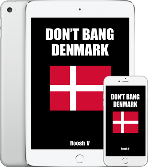 Don't Bang Denmark Devices