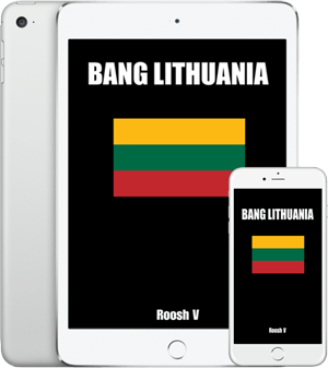 Bang Lithuania Devices