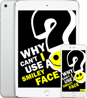 Why Can't I Leave A Smiley Face Devices